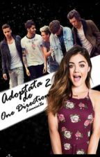 Adoptata de One Direction 2 by LicuriciXx