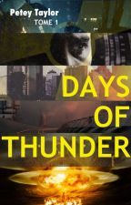 DAYS OF THUNDER by daysofthunder
