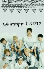 WHATSAPP 》GOT7 by tambirahgase
