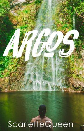 Argos by ScarletteQueen