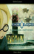Zapomniana przyszłość - Code Lyoko/One-Shot by SeferCoxen