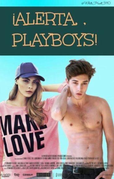 ¡Alerta Playboys ! ©