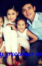 My precious ones by yumikimxiJaDine