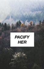 pacify her : muke by minimalistics