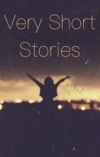 Very short stories by FrishtaAzad