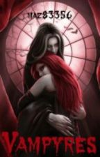 vampyres by maz83356
