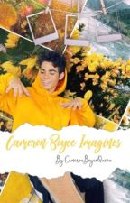 Cameron Boyce Imagines by cameronboycequeen