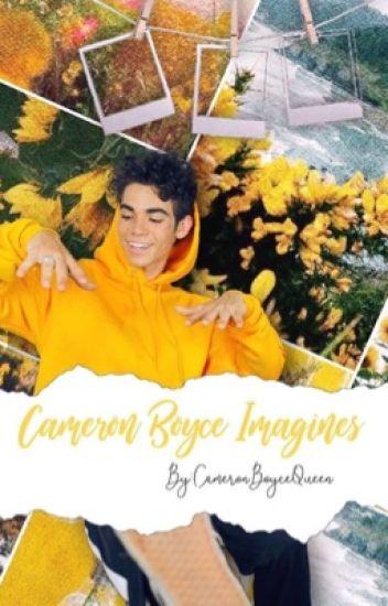 Cameron Boyce Imagines .