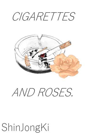 «Cigarettes and Roses» ||Kaisoo & Chanbaek.