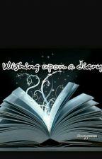 Wishing Upon a Diary by nemzyxxxxx
