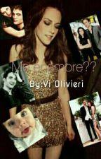 Me Enamore ???? -Edward Cullen y Bella Swan- by ViOlivieri