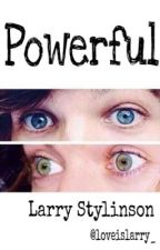 Powerful. |L.S| by loveislarry_