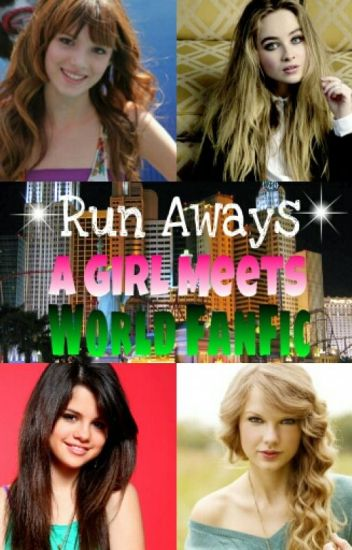 Run Aways: A Girl Meets World Fanfic