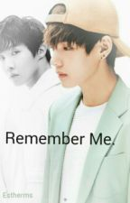 Remember me (Vhope) by estherms