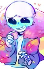 Undertale X Reader - Oneshots by PastelLilah