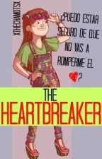 The Heartbreaker. [Pinecest] #PremiosGravity2016 by xTheChamotsx