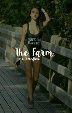 The Farm ↬ Shawn Mendes  by matthewsftme