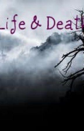 Life & Death by Kay0Rae