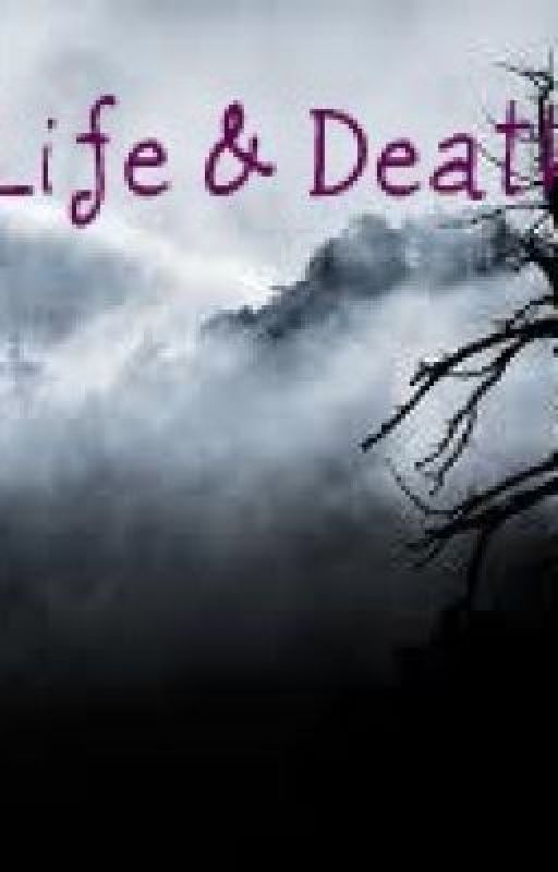 Life & Death by Kay0Rae