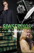 SONSERINOS by almofadas_
