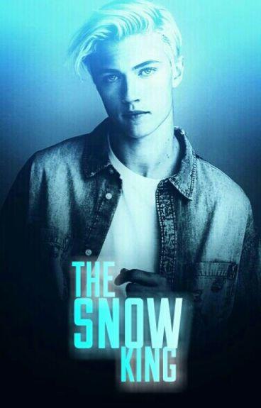 The Snow King ❄ Peter Pan