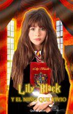 El Diario de Lily Black by -SoyCielo