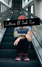 Letters // Josh Dun *DISCONTINUED* by spnlife