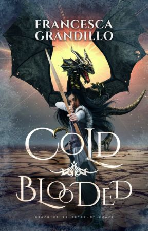 Cold-Blooded by masheena