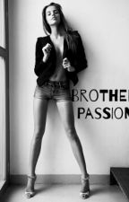 Brother Passion by almeeraz