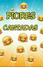PIORES CANTADAS  by Directionizei_