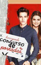 Concurso de portadas ¡ABIERTO! by hxrrysouls