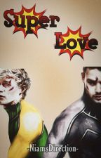 Superlove 🍀 Niam [AU/BXB] by -NiamsDirection-
