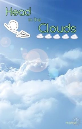 Head in the Clouds | Boredom Book by ninjahood