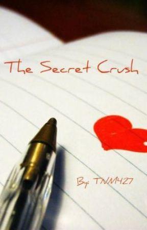 The Secret Crush by TNM427