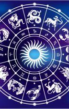 Zodiac Signs by MrsMattDuchene