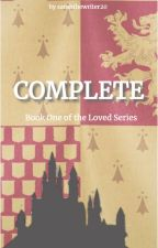 Complete :||: Lily Potter, Harry Potter's Twin Sister Book 1 by 19hoadleys