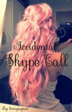 Accidental Skype Call (One Direction) by kirapaynex