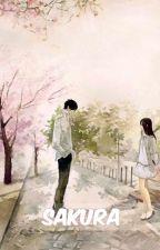 Sakura by Itzalyaa