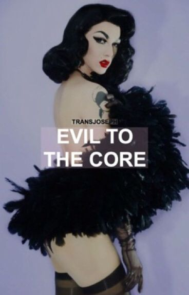 evil to the core   //   blog