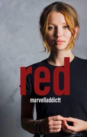 Red \\ Captain America by marvelladdictt