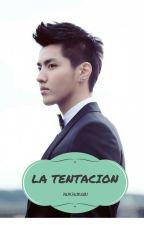 La Tentación •megaHOT• TERMINADA by luhannalu