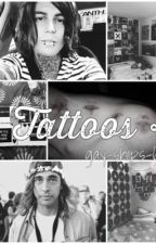 • Tattoos • (kellic) by gay-ships-69