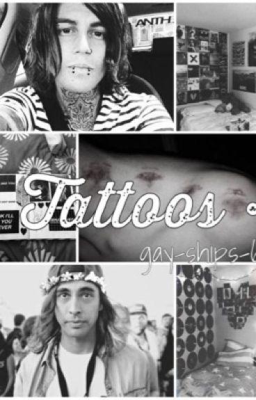 • Tattoos • (kellic)