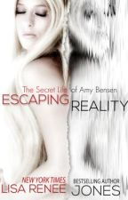 Escaping Reality- Chapter One by LisaReneeJones