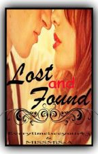 Lost and Found by MISSMiSsA