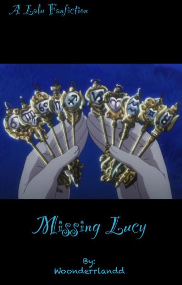 Missing Lucy