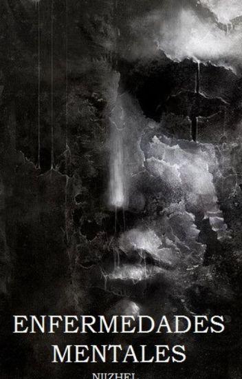 Enfermedades Mentales(LEER DESCRIPCIÓN)