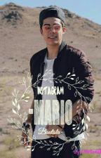 Instragram -Mario Bautista (TERMINADA) by MelaniHC-