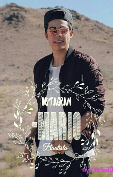 Instragram (Mario Bautista)  TERMINADA