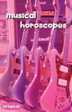 musical horoscopes by ohmypatronus